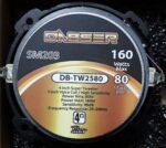 سوپرتیوتر دابسر DABSER DB-TW2580(SM203)