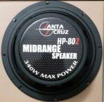 میدرنج سانتا کروز8 SANTA CRUZ HP-802