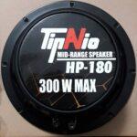 میدرنج تیپاویو8 TIPAVIO HP-180