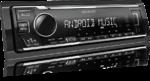 رادیو فلش کنوود KENWOOD KMM-105M